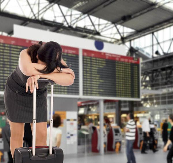 Entschädigung bei Flugverspätung: Wann Sie Geld zurückbekommen