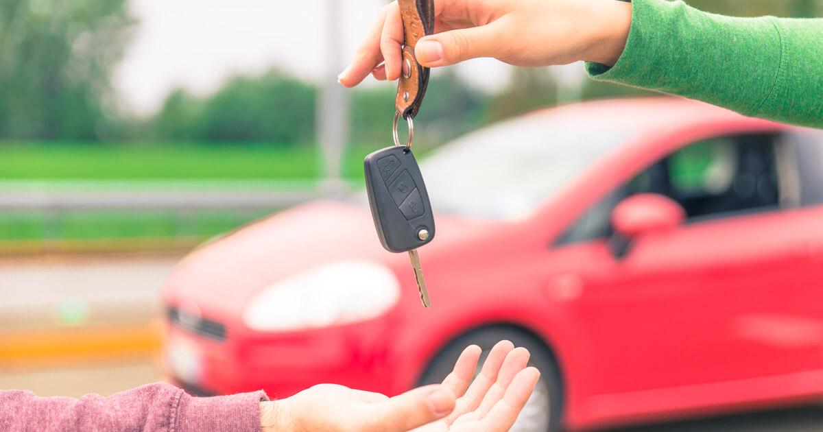 ᐅ Auto Verkaufen Mit Diesen Tricks Holen Sie Noch Mehr Raus