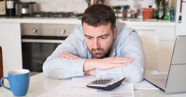 Welche Kreditsumme kann ich mir leisten?