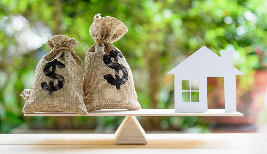 Kreditsicherheiten bei Immobilien