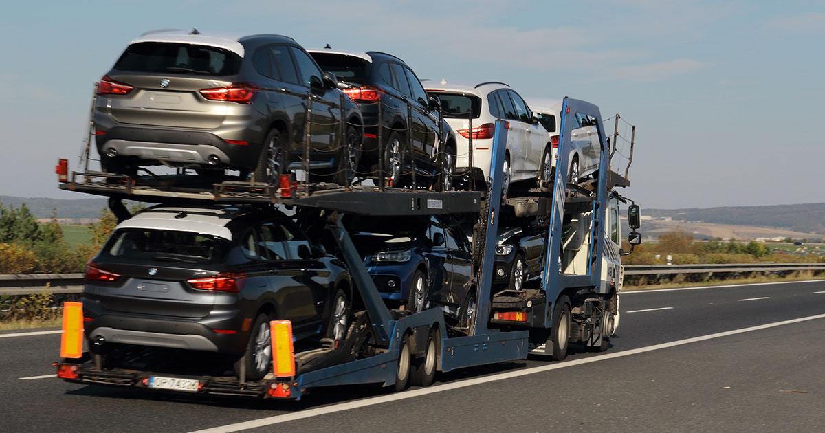 Auto im Ausland kaufen