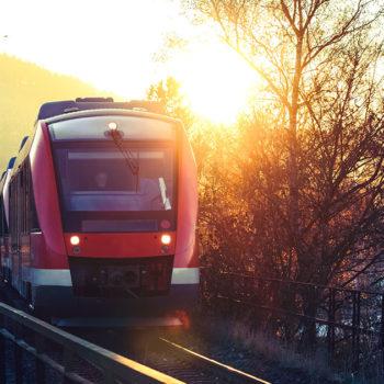 Tipps für eine günstige Bahnreise