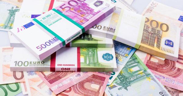 Bargeld zu Hause aufbewahren?