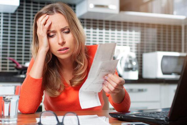 Finanzen: 13 schlechte Angewohnheiten