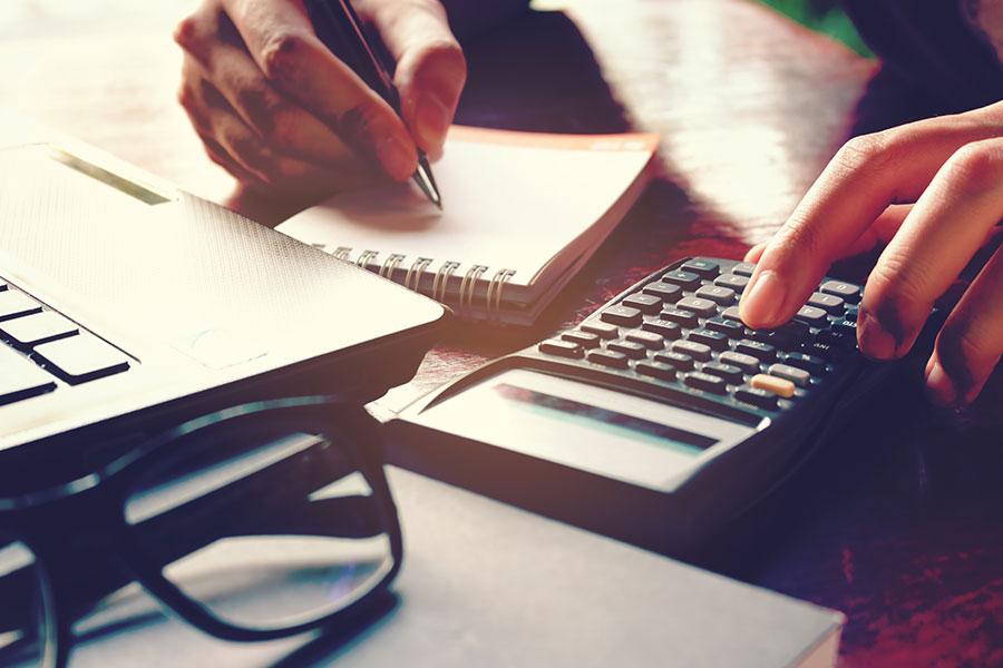 Kredit richtig kalkulieren