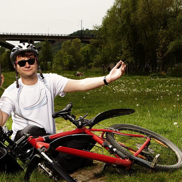 Der Fahrradschutzbrief - lohnt er sich?