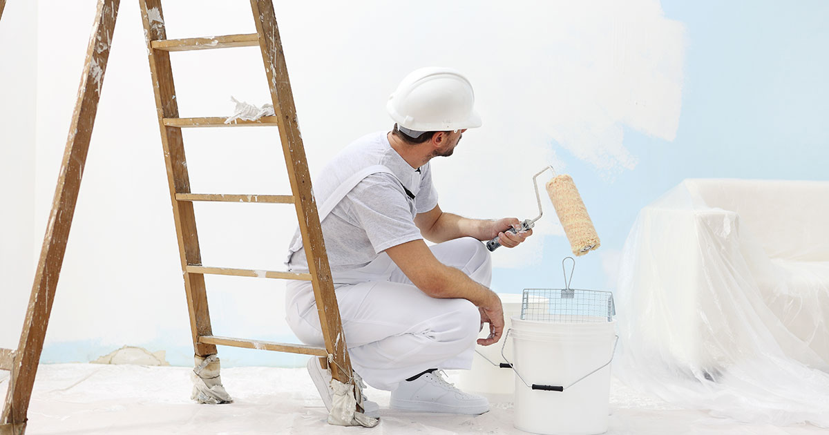 ᐅ So Setzen Sie Ausgaben Fur Handwerker Richtig Ab