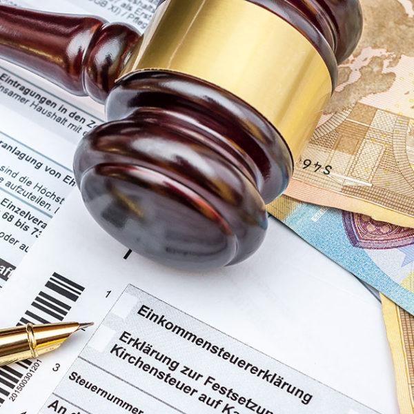 Welche Kreditkosten Sie von der Steuer absetzen können