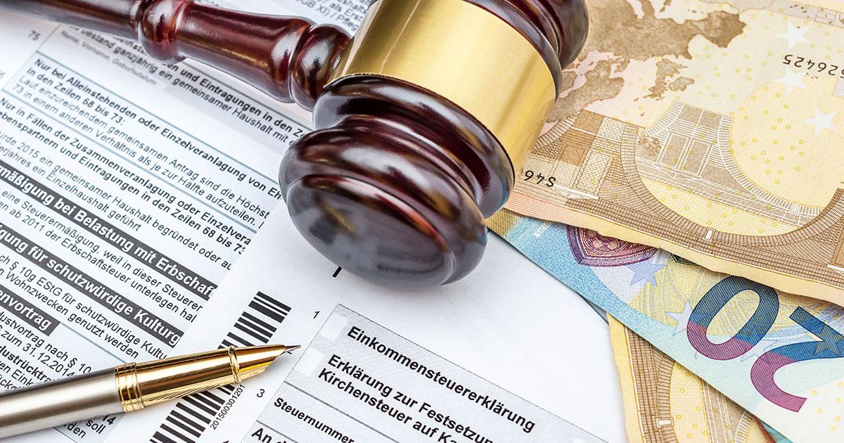 ᐅ Welche Kreditkosten Sie Von Der Steuer Absetzen Konnen