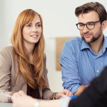 Vor-und Nachteile beim Partnerkredit