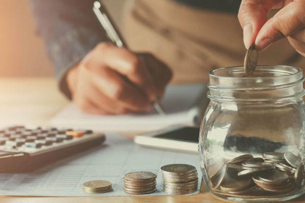 8 Tipps, wie Sie Geld sparen können