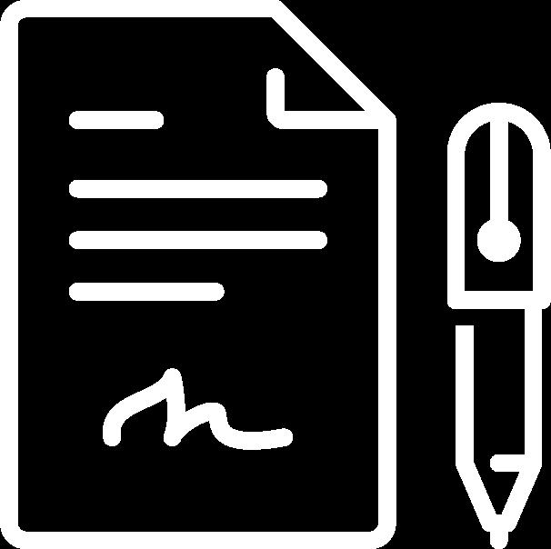 3. Kreditvertrag unterschreiben